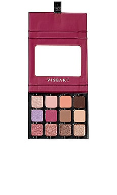 The EDIT Eyeshadow Palette Viseart $39