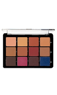 Eyeshadow Palette 14 Viseart $80