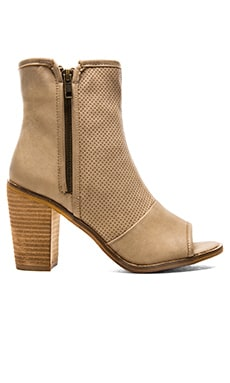 Haight Bootie in Mocha