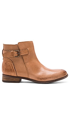 Rebels Marcus Bootie in Cognac