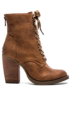 Rebels Fallon Boot in Cognac
