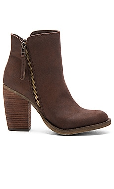 Rebels Fritzi Boot in Brown