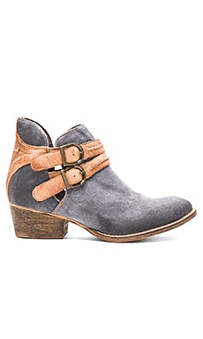 BOTTINES CALISTA