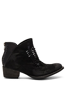 Rebels Cori Booties in Black