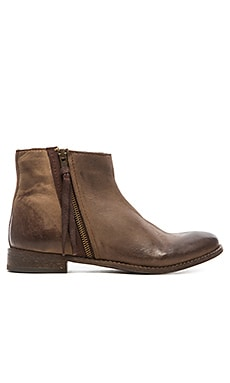 Vis-a-Vis x Rebels Makie Boot in Brown