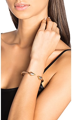 Vita Fede Titan Tri Color Bracelet in Rosegold Mix