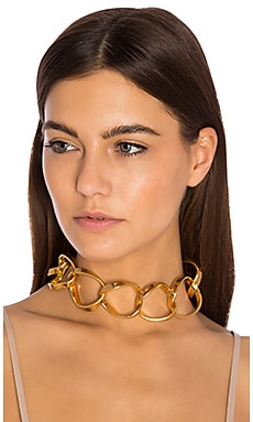 Cosimo Full Collar Necklace