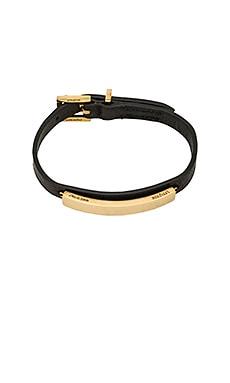 Aria Pelle Bracelet