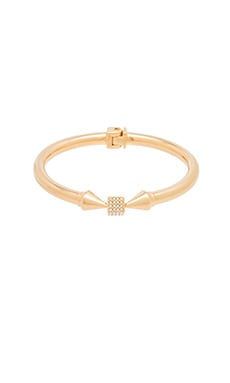Vita Fede Mini Titan Cubo Bracelet in Gold