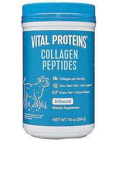 COMPLÉMENTS COLLAGEN PEPTIDES Vital Proteins $25