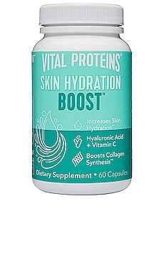 Skin Hydration Boost Capsules Vital Proteins $30