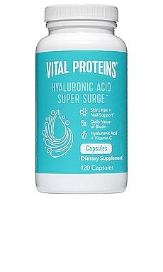 Hyularonic Acid Super Surge Vital Proteins $39