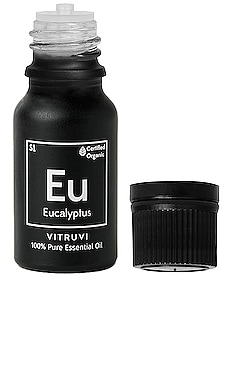 Eucalyptus Essential Oil VITRUVI $13 BEST SELLER