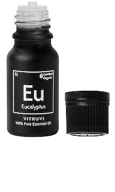 Eucalyptus Essential Oil VITRUVI $13