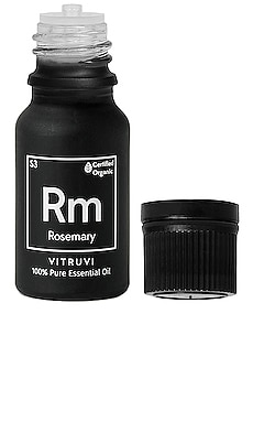 Rosemary Essential Oil VITRUVI $15