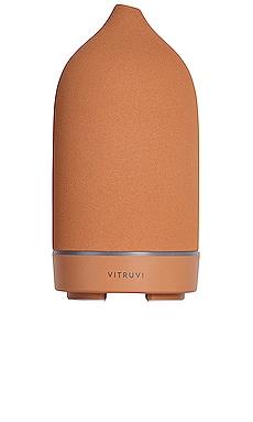 TERRACOTTA エッセンシャルオイルディフューザー VITRUVI $119 ベストセラー