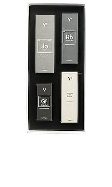 Glowy Skin Face Oil Kit VITRUVI $59