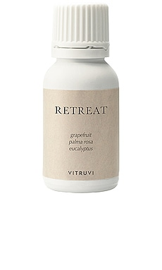 Retreat Essential Oil VITRUVI $26