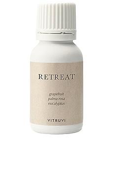 ACEITE ESENCIAL RETREAT VITRUVI $26