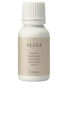 Sleep Essential Oil VITRUVI $32