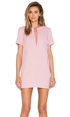x REVOLVE Annie Dress in Dusty Pink