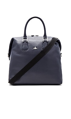 Vivienne Westwood Milano Bag in Blue
