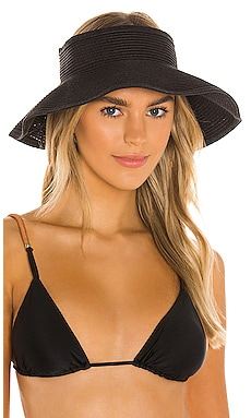 Visor Vix Swimwear $58 BEST SELLER