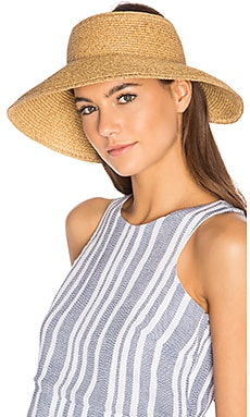Travel Visor Vix Swimwear $58