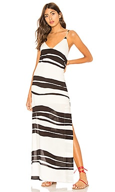Milos Dress Vix Swimwear $228