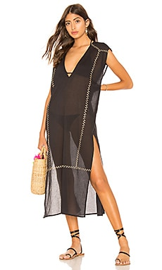 Emily Dress Vix Swimwear $168