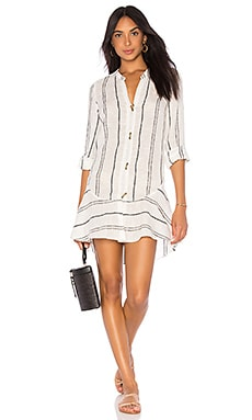 Steph Chemise Dress Vix Swimwear $176 NEW ARRIVAL