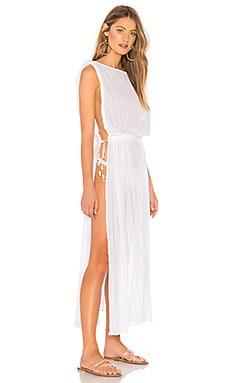 Lisa Caftan Vix Swimwear $198