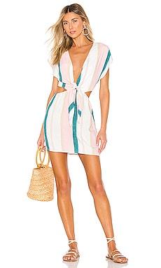 TÚNICA AMBER Vix Swimwear $104