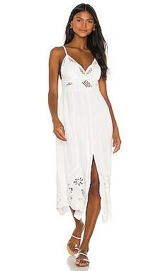 Pery Midi Dress Vix Swimwear $111