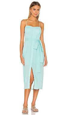 Nidia Dress Vix Swimwear $209
