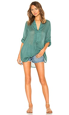 186ab4f2df87 Mini Fold Caftan Dress Vix Swimwear $98 ...