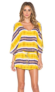 Vix Swimwear Zaz Vintage Tunic in Multi