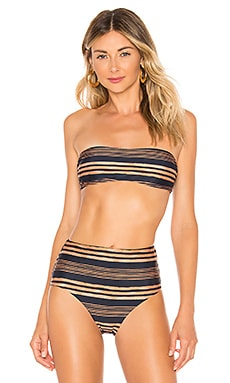 Basic Bandeau Top Vix Swimwear $92