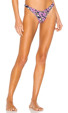 Amber Cheeky Bottom Vix Swimwear $88