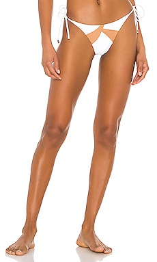 Wave Tie Side Cheeky Bottom Vix Swimwear $92