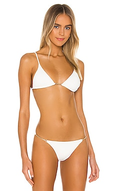 HAUT DE MAILLOT DE BAIN CHAIN Vix Swimwear $122