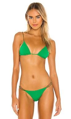 Laura Bikini Top Vix Swimwear $126