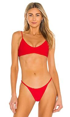 Dune Luli Bikini Top Vix Swimwear $96 BEST SELLER