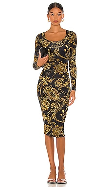 ROBE Versace Jeans Couture $362