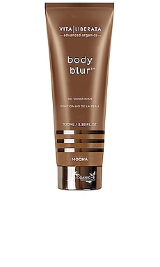 Body Blur Instant HD Skin Finish Vita Liberata $45