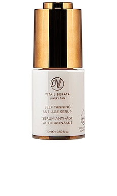 Anti Age Self Tanning Serum Vita Liberata $38