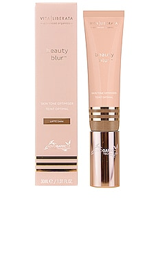 Beauty Blur Skin Tone Optimizer Vita Liberata $40