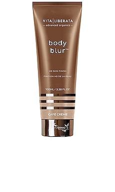 Body Blur Instant HD Skin Finish Vita Liberata $45 BEST SELLER