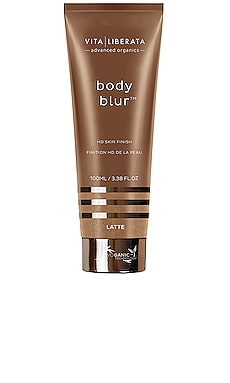 Body Blur Instant HD Skin Finish Vita Liberata $45 BEST SELLER