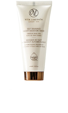 Self Tanning Night Moisture Mask Vita Liberata $17
